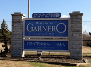 Garner Automobile Accident Lawyer
